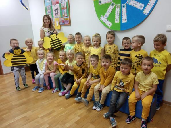Pszczółki 2020/2021