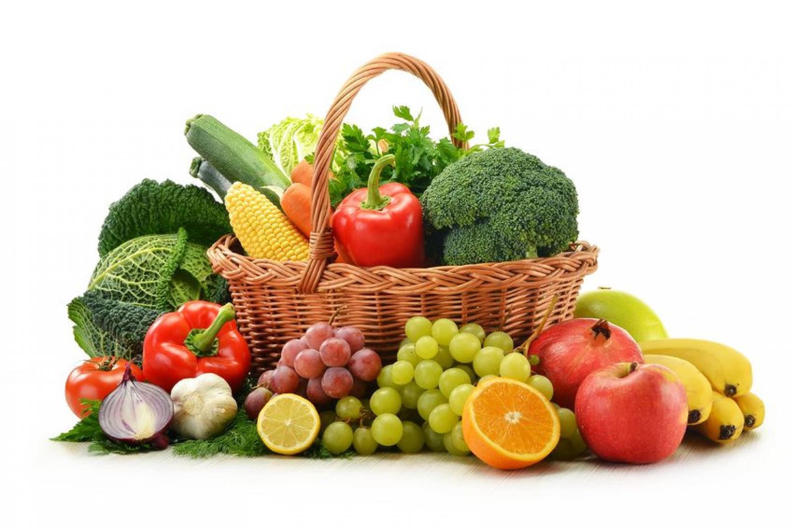 Zdrowe odżywianie jest dla nas ważne!