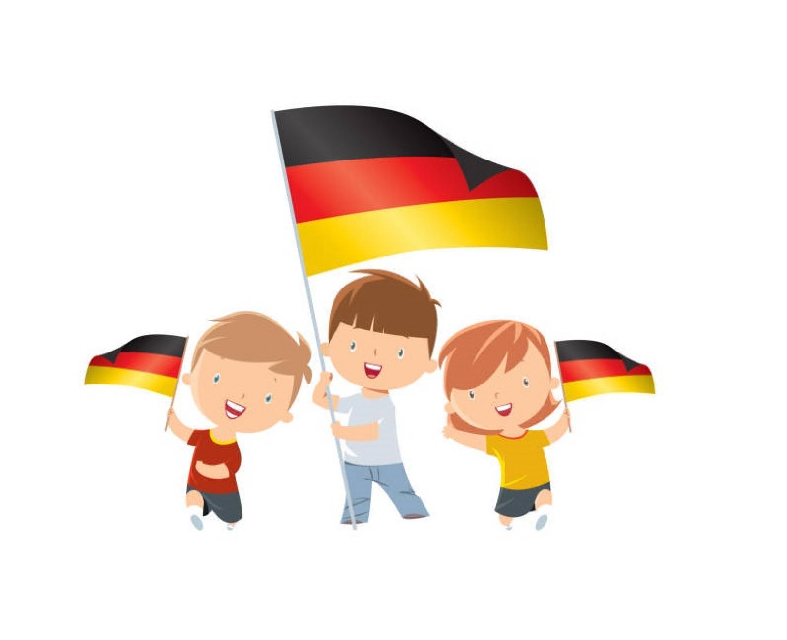 Język mniejszości narodowej niemieckiej - nauka zdalna (14.04. - 17.04.2020r)