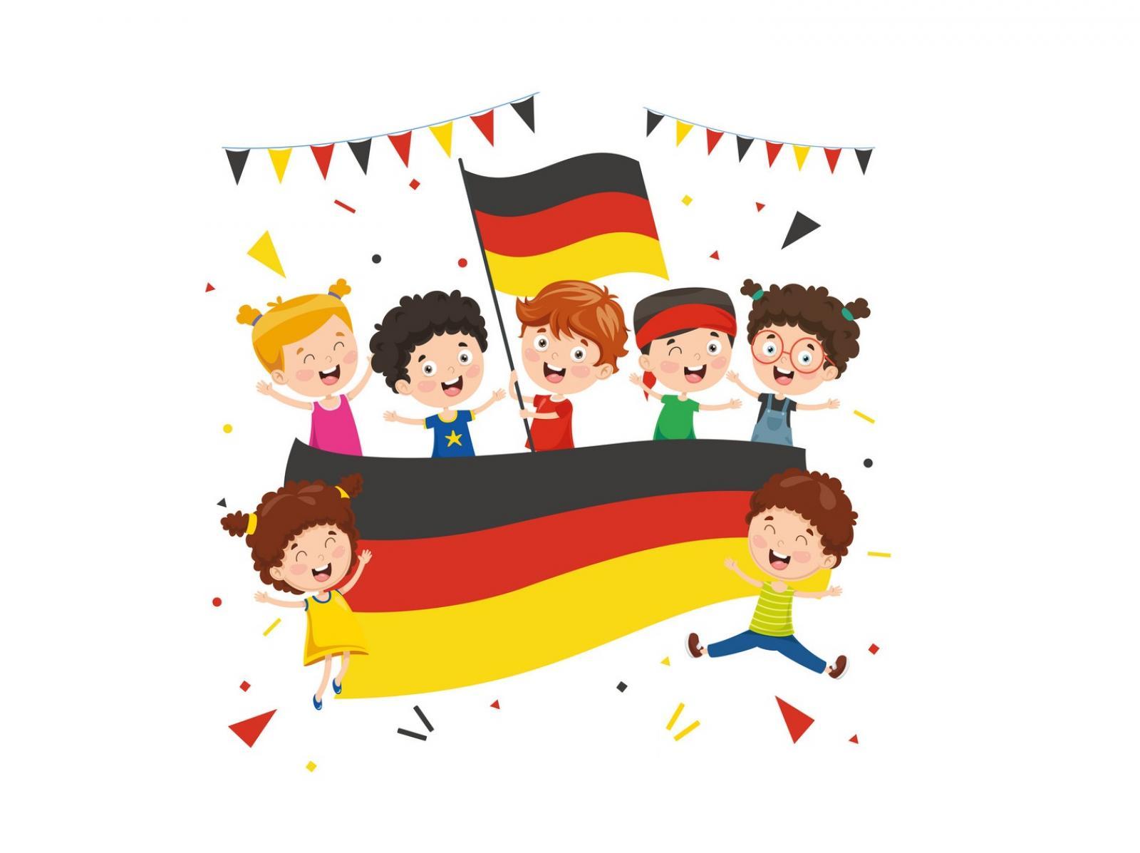 Język mniejszości narodowej niemieckiej - nauka zdalna (01.06. - 05.06.2020r)