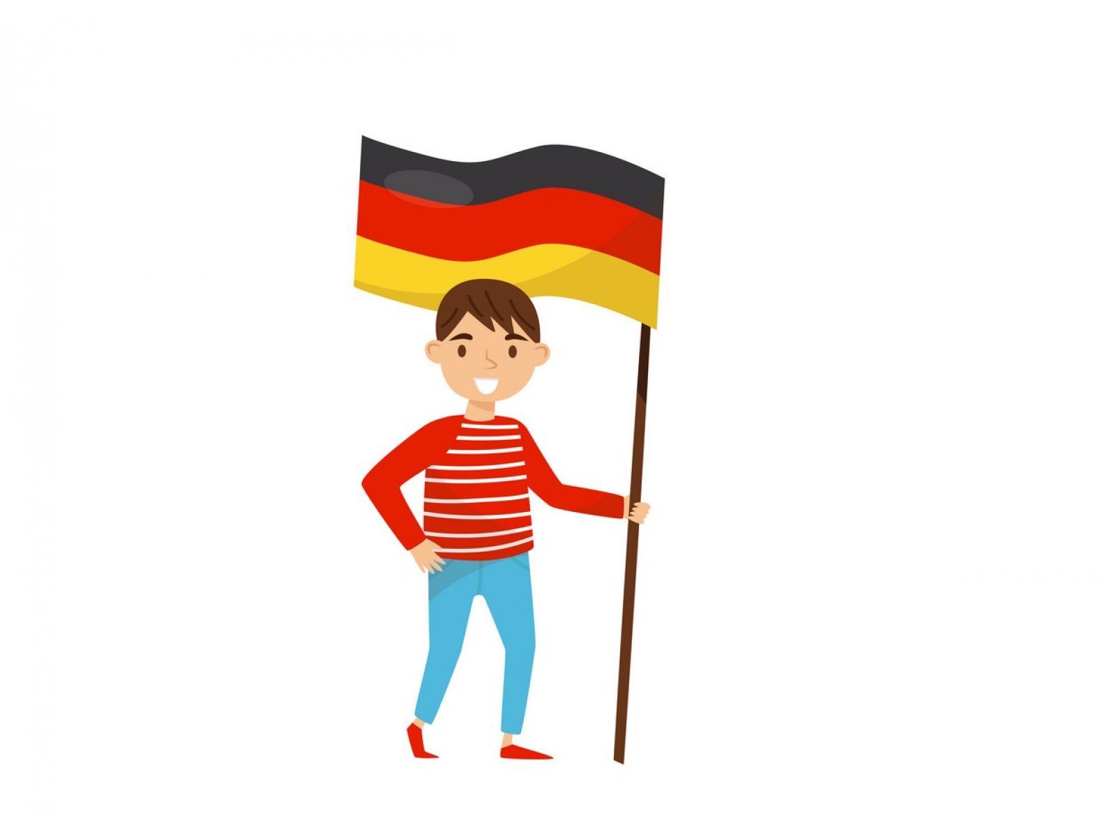 Język mniejszości narodowej niemieckiej - nauka zdalna (08.06. - 12.06.2020r)
