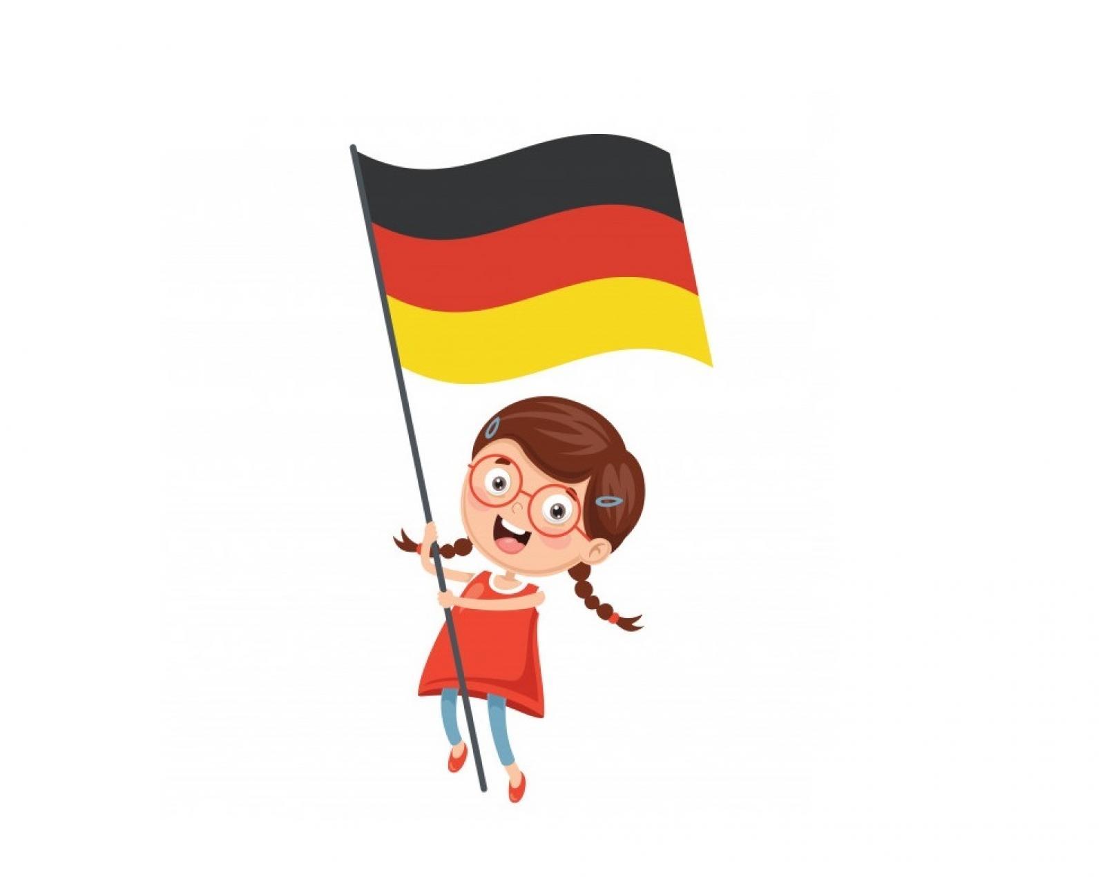 Język mniejszości narodowej niemieckiej - nauka zdalna (15.06. - 19.06.2020r.)