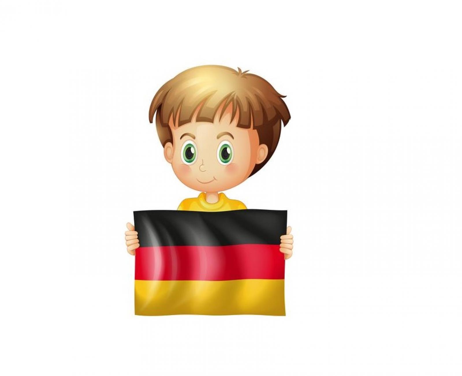 Język mniejszości narodowej niemieckiej - nauka zdalna (22.06. - 26.06.2020r.)