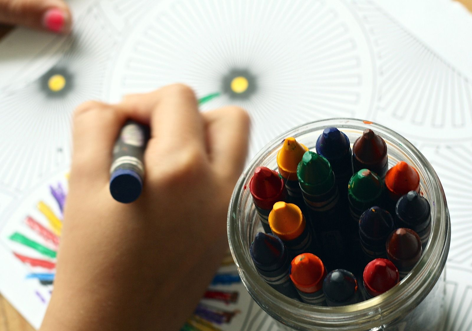 Procedura przyprowadzania i odbierania dziecka z przedszkola